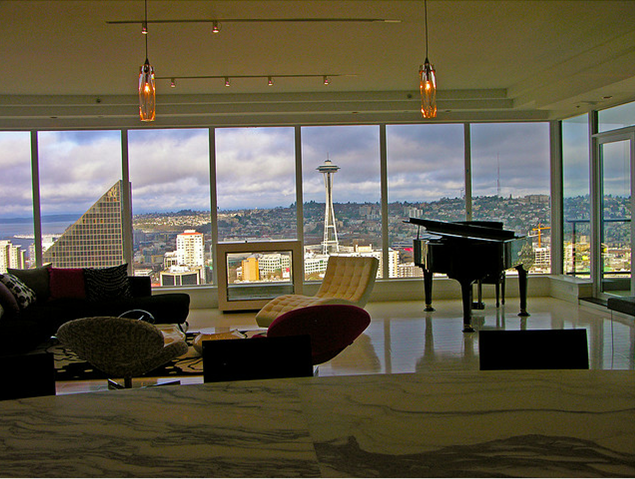 Fifty Shades Of Condo Living Twoinspiredesign