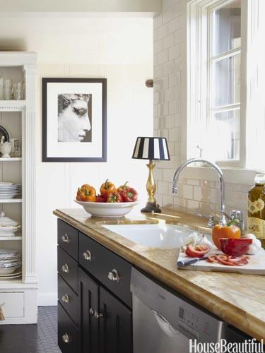 Kitchen Lamps | twoinspiredesign