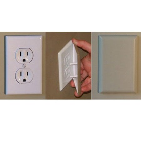 Outlets To Paint Or Not To Paint That Is The Question