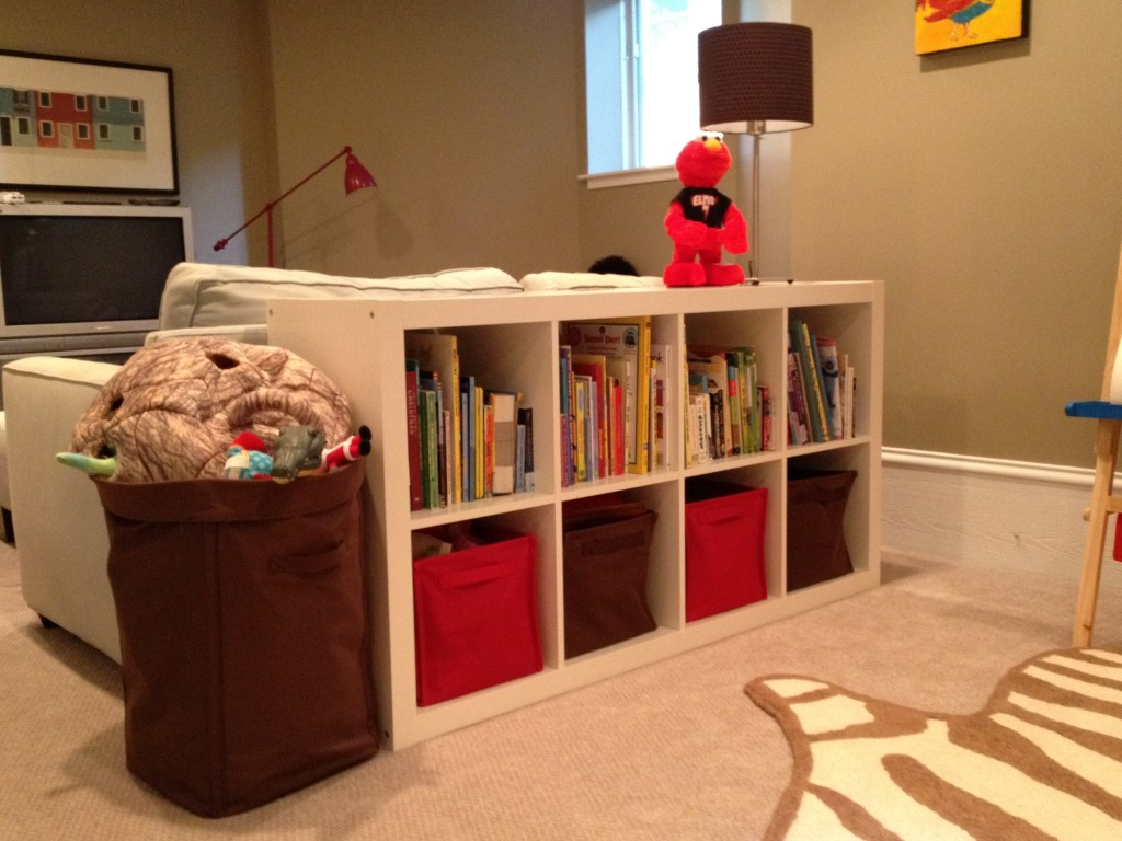 Tessa's Playroom