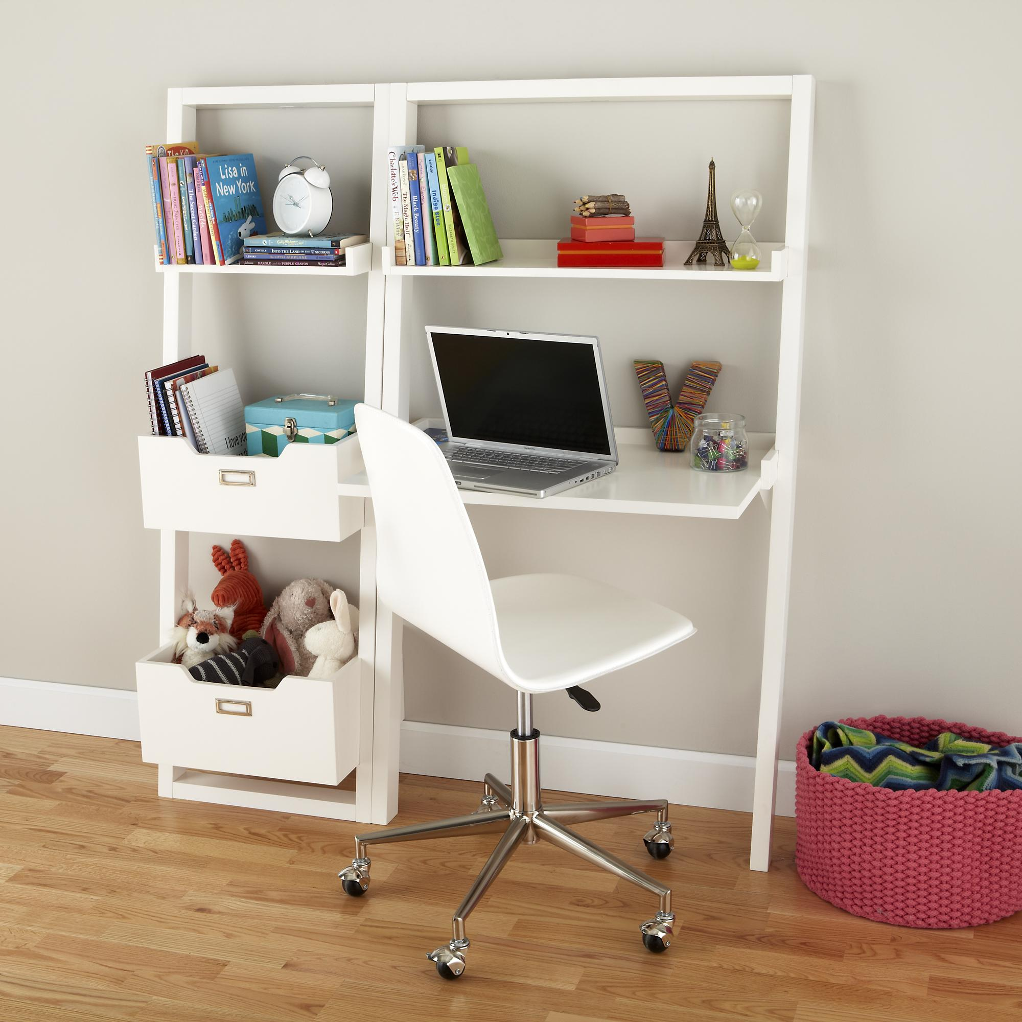 Письменный стол для школьника - фото 100 лучших идей для дом.