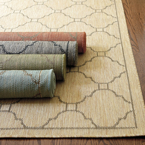 Indoor Outdoor Rugs For The Dining Room Twoinspiredesign