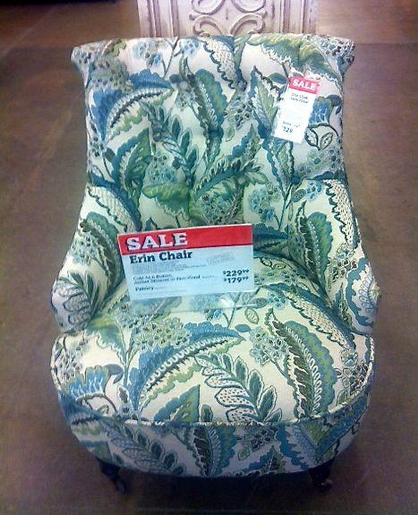 World Market Erin Chair