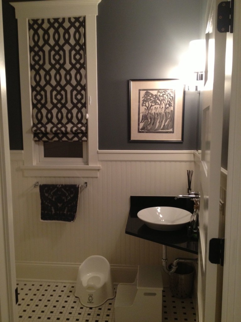 Tessa Powder Room