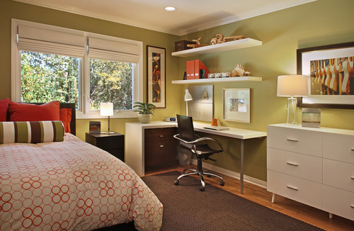 Cathy Morehead via Houzz
