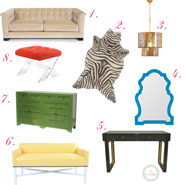 Favorites from ScenarioHome.com
