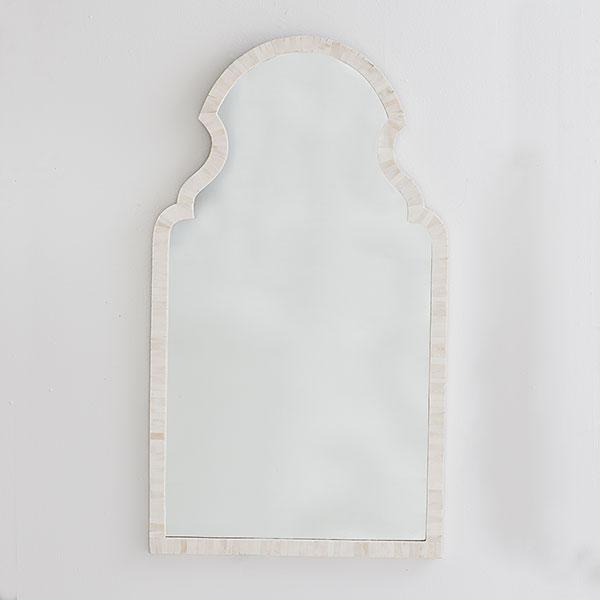 bone mirror