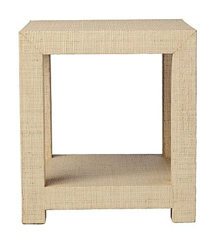 raffeta table