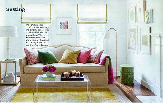 And, It Looks Sooooo Good When Placed On Top Of A Thick, Wool Rug! Letu0027s  Also Discuss That Fabulous Gallery Wall And Sconces Above The Couchu2026.LOVE! Part 98