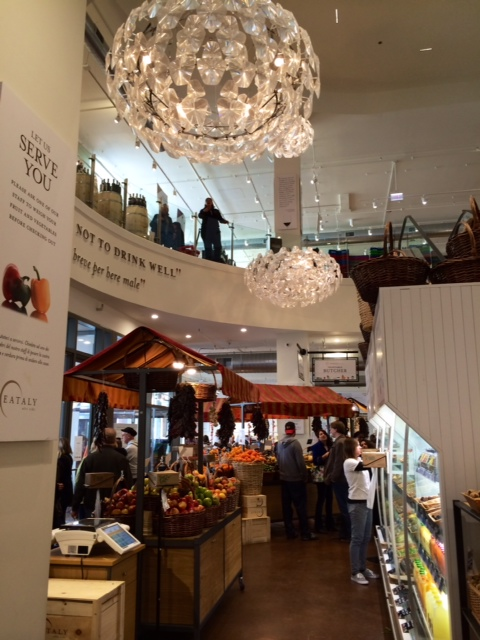 Eataly Chicago 1