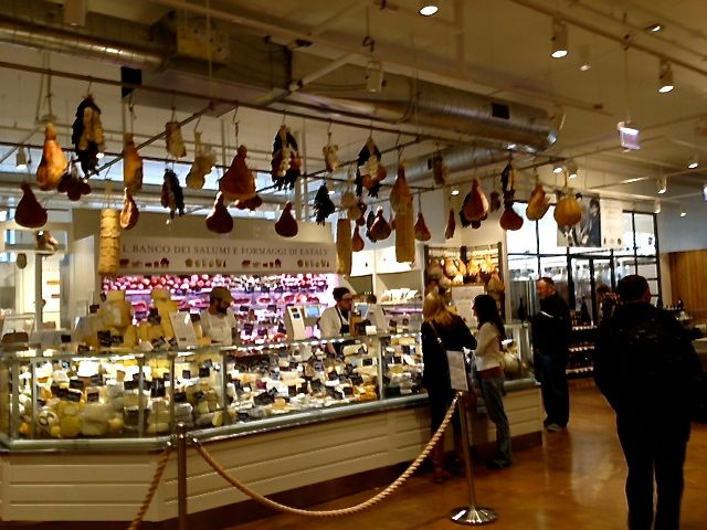 Eataly Chicago 9